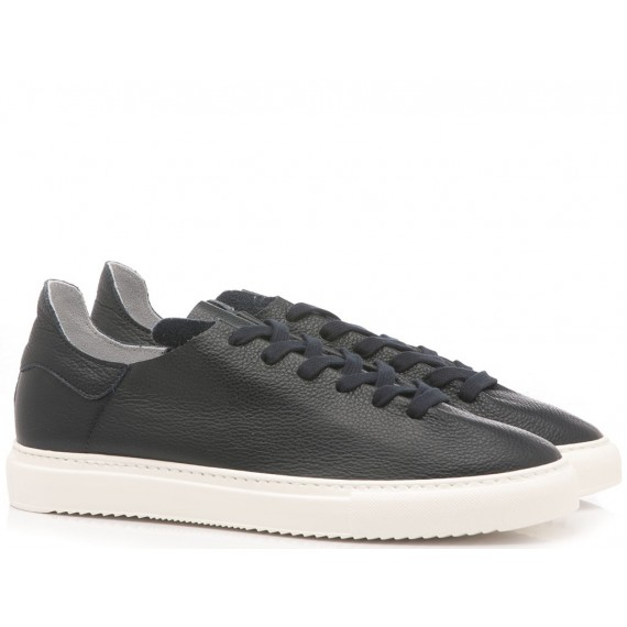 Stokton Sneakers Uomo Glamour Blu 752-U-SS19