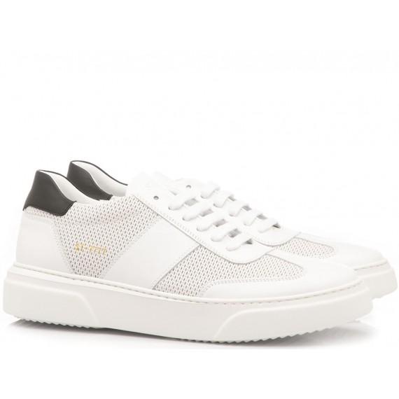 Stokton Sneakers Donna 655-D Bianco