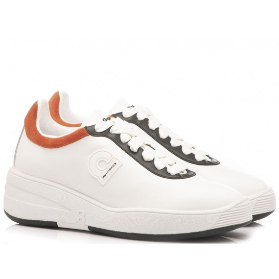 Ruco Line Sneakers Donna 7212 White