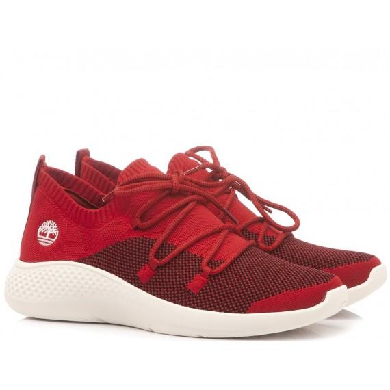 Timberland Sneakers Uomo Flyroam Go Oxford TB0A1Z73P92