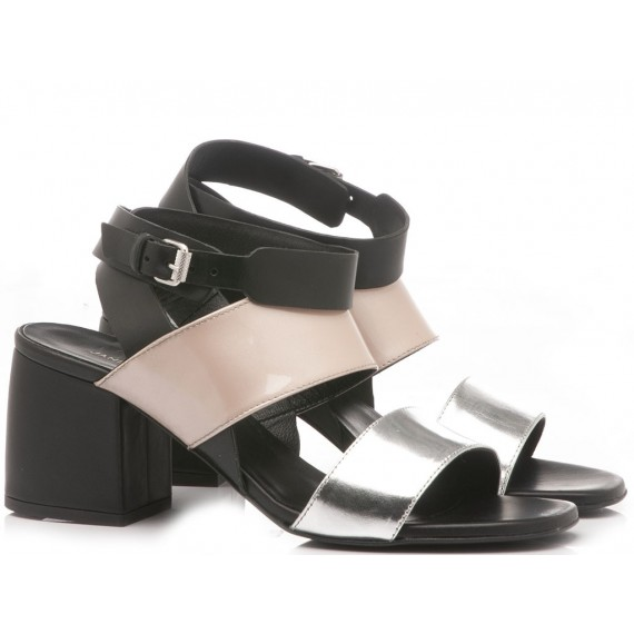 Janet & Janet Women's Sandals Leather 43308