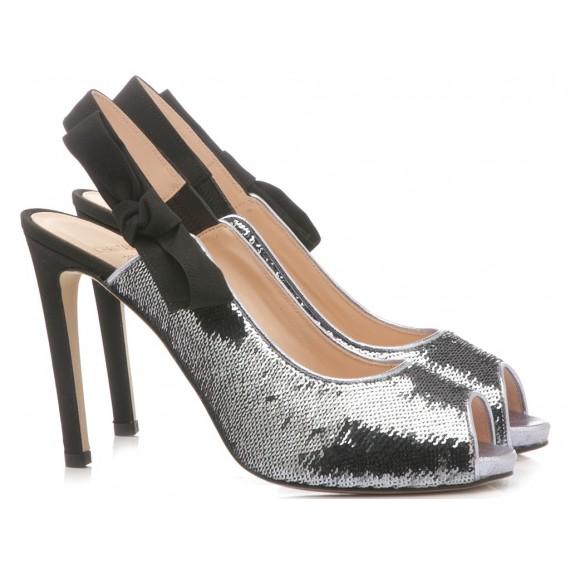 Chantal Woman's Shoes Chanel Paillettes 172