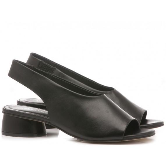 Adele Dezotti Women's Sandals AV0503X Black