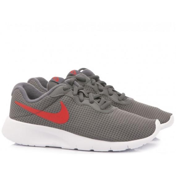 Nike Children's Sneakers Tanjun (GS) Grey