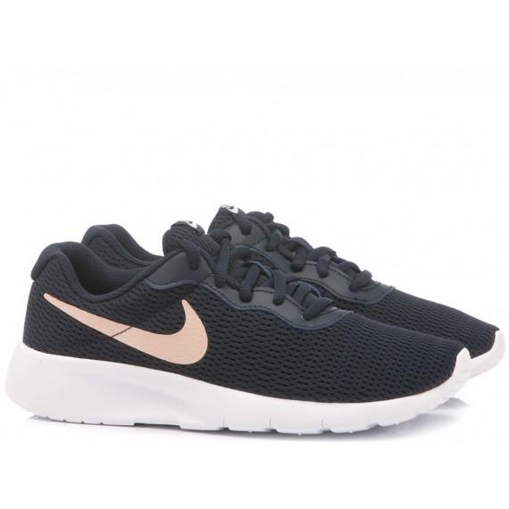 Nike Children's Sneakers Tanjun (GS) Ossidian
