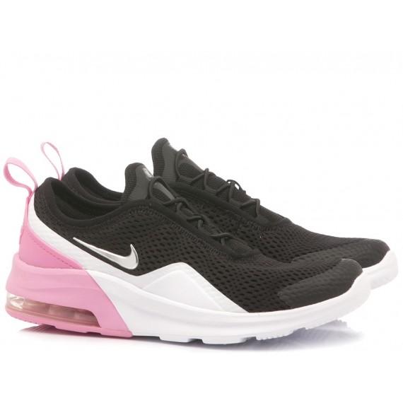 Nike Children's Sneakers Air Max Motion 2 (PSE) Black