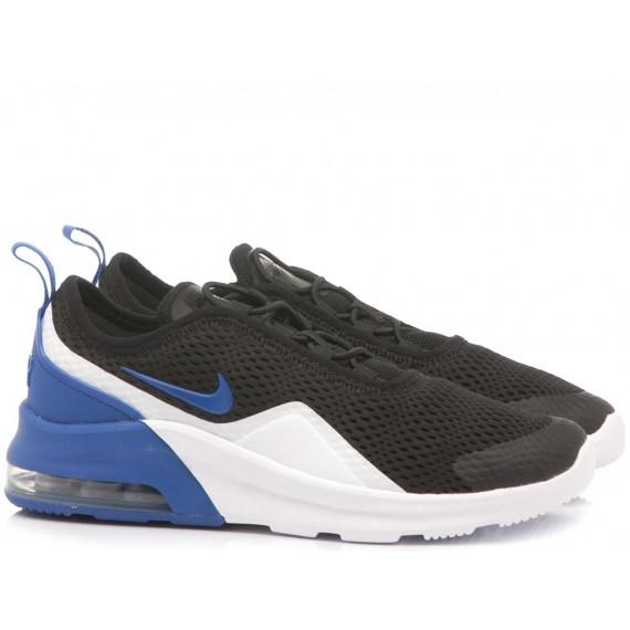 Nike Sneakers Bambini Air Max Motion 2 (PSE) Royal