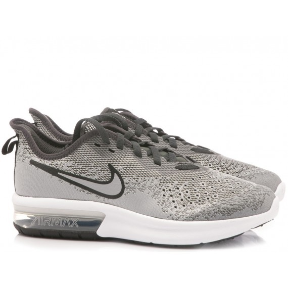 Nike Children's Sneakers Air Max Sequent 4 (GS)