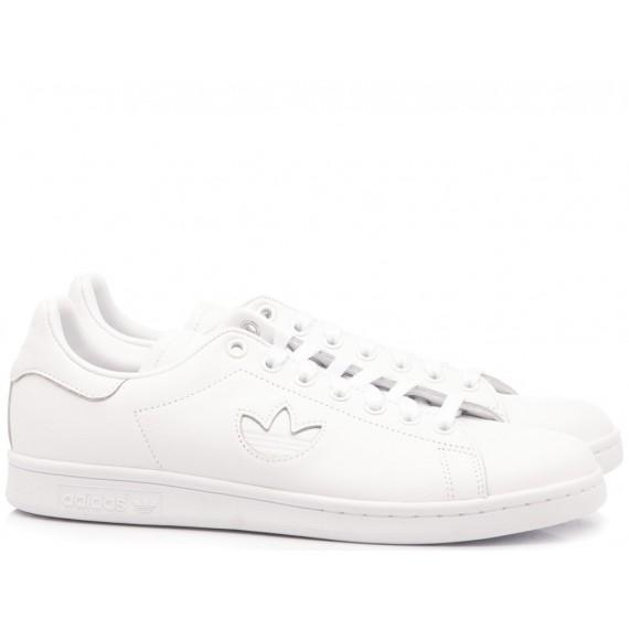 Adidas Men's Sneakers Stan Smith White BD7451