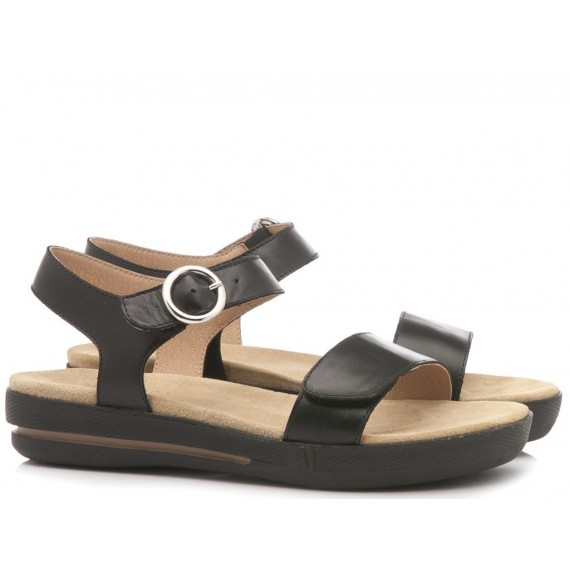 Benvado Women's Sandals Carla Black