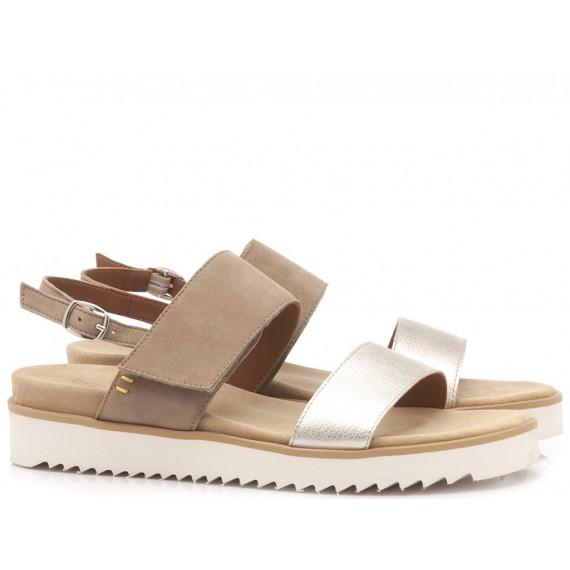 Benvado Women's Sandals Lilly Sand