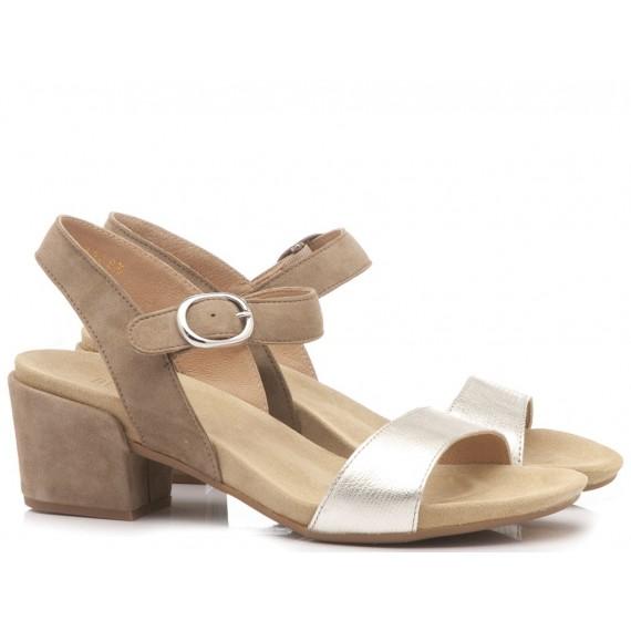 Benvado Women's Sandals Perla Sand