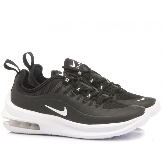 Nike Sneakers Bambini Air Max Axis (PS) Black