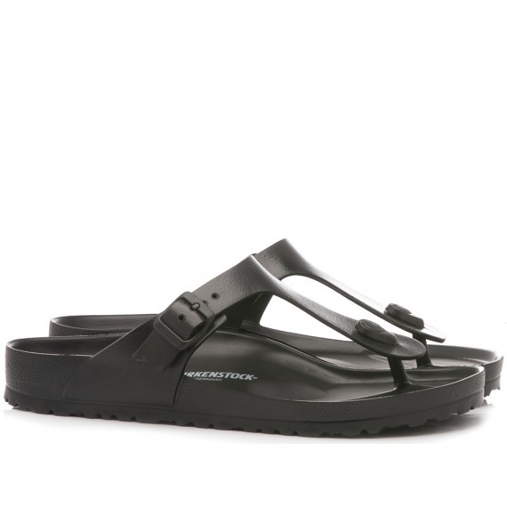 Birkenstock Women's Sandals Eva Black