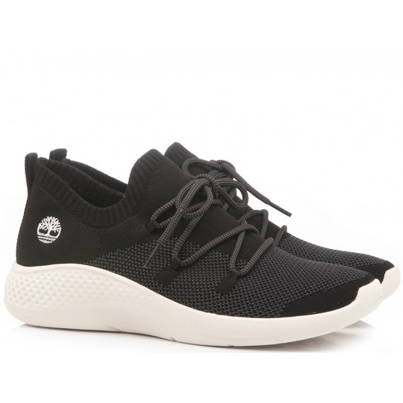 Timberland Men's Shoes Flyroam Go Black