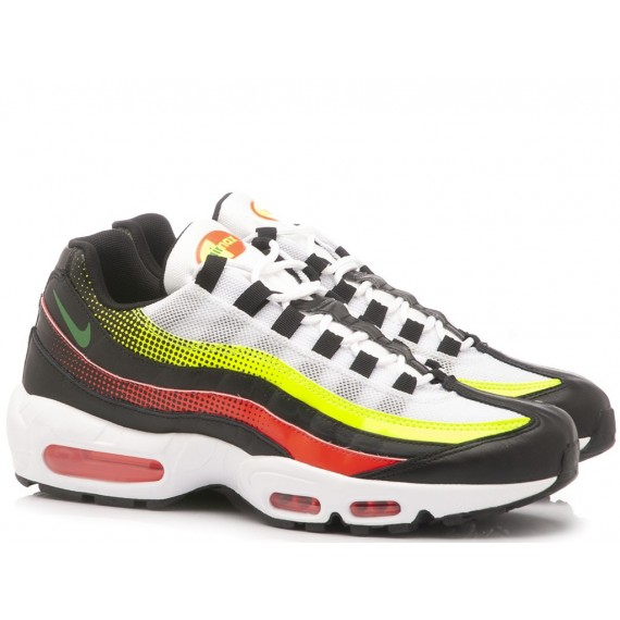Nike Men's Sneakers Air Max '95 SE AJ2018 004