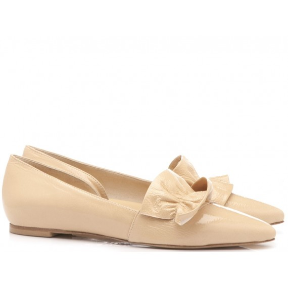 What For Women's Ballerina Shoes Siviglia Phard 1090