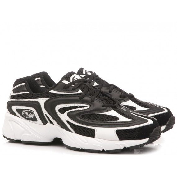 Fila Men's Sneakers Creator Black