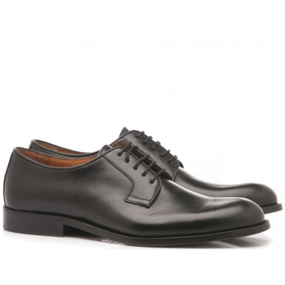 Marco Ferretti Men's Shoes 112611MF Black
