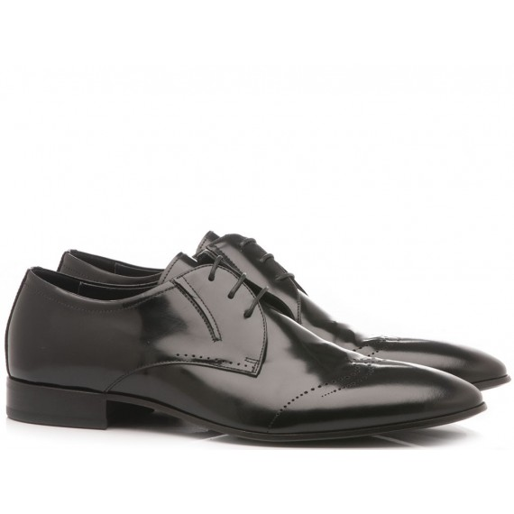 Mirage Men's Shoes 8317 Black