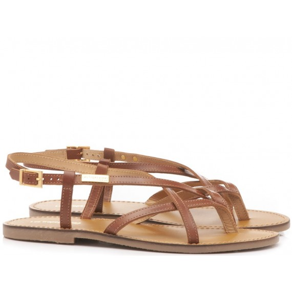 Les Tropeziennes Women's Sandals Brown 12889