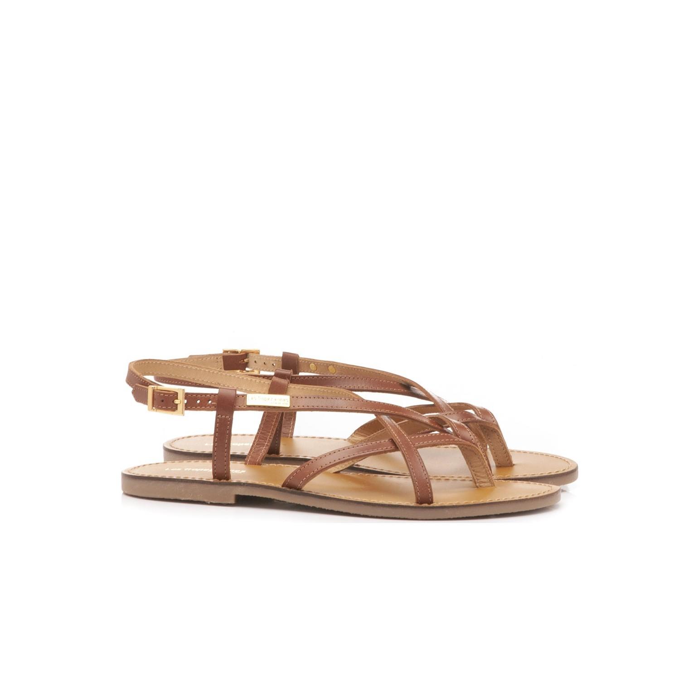 Les Tropeziennes Women S Sandals Brown 12889