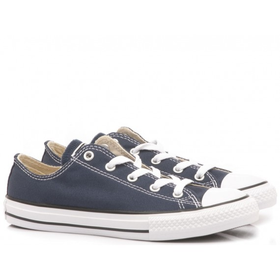 Converse All Star Sneakers Bambini 3J237C Navy