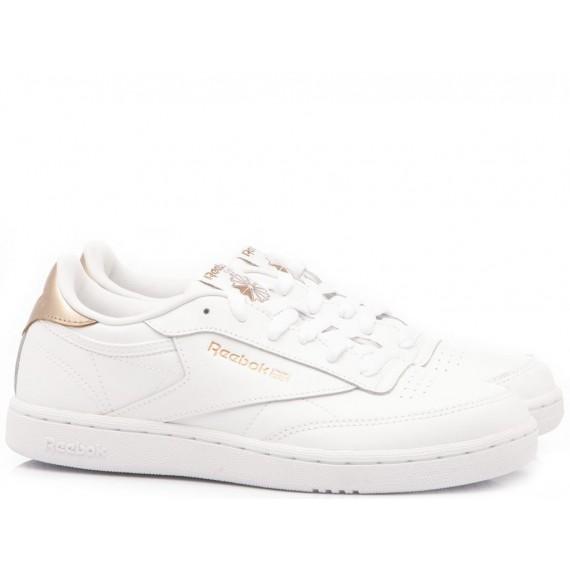 Reebok Women's Sneakers Club C Junior Classic CN5575
