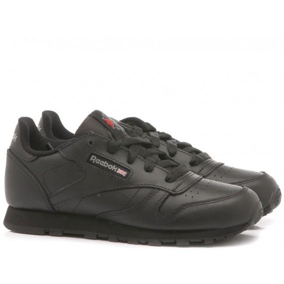 Reebok Women's Sneakers Classic Leather Kids 50170