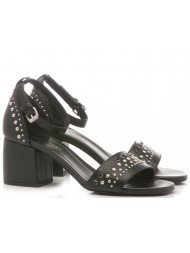 Janet & Janet Women's Sandals Leather 43304
