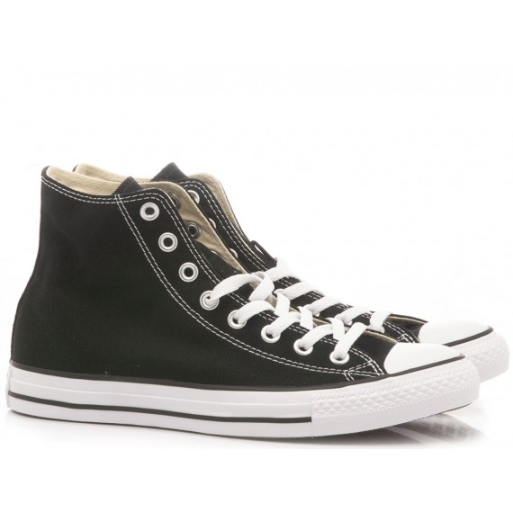 Converse All Star Women's High Sneakers HI Black M9160C