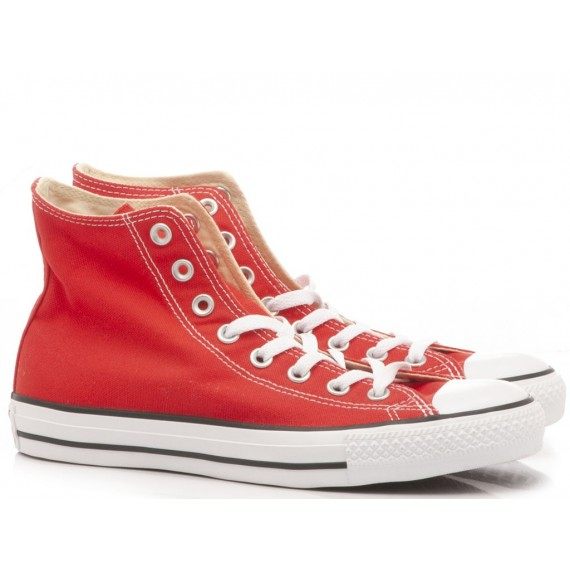 Converse All Star Women's High Sneakers HI Red M9621C