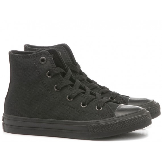 Converse All Star Children's High Sneakers CTAS II HI Black