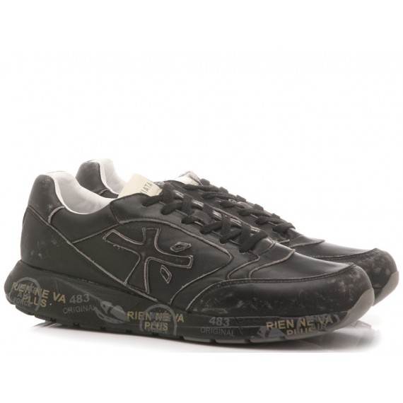 Premiata Men's Sneakers Zac Zac 3923
