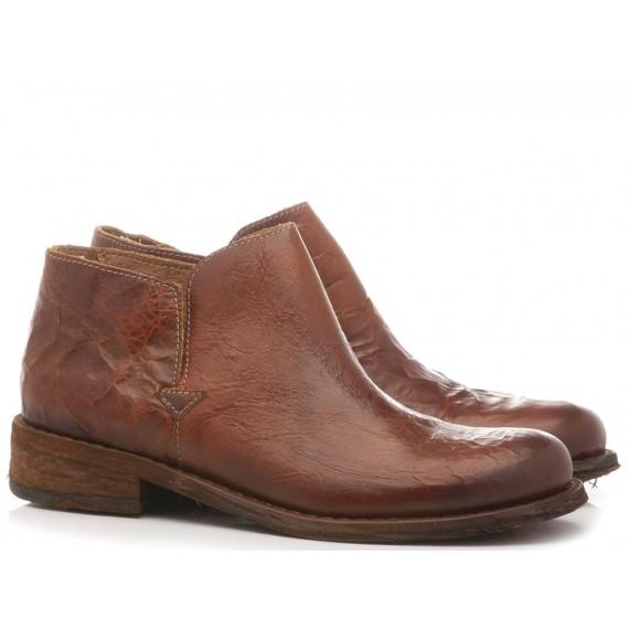 Felmini Women's Ankle Boots A945 Vega Azafran