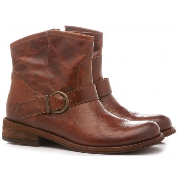 Felmini Women's Ankle Boots A946 Vega Azafran