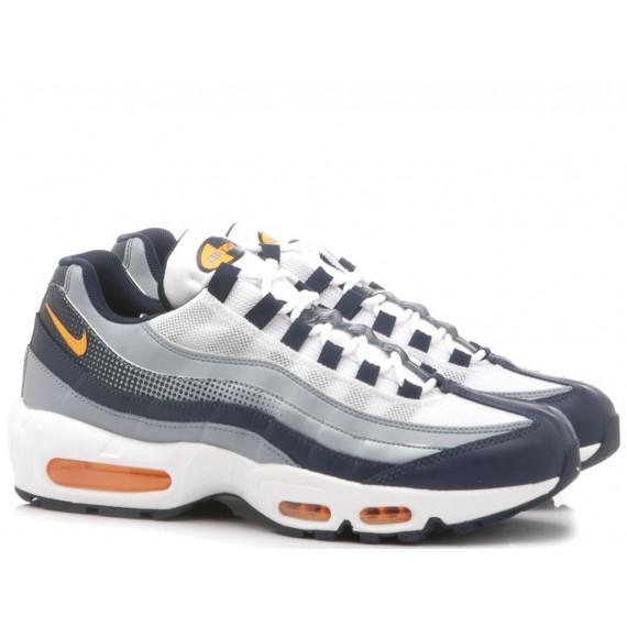 Nike Men's Sneakers Air Max '95 SE AJ2018 401