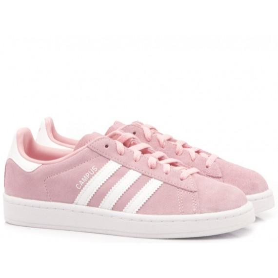 Adidas Sneakers Bambina Campus C CG6653