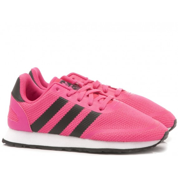 Adidas Sneakers Bambina N5923C Pink CG6968