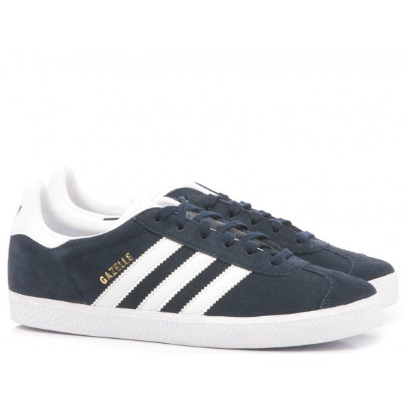 Adidas Sneakers Bambino Gazelle J BY9144