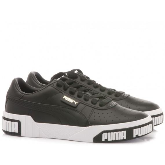Puma Sneakers Uomo Ignite Limitless Black-Silver 189987-02