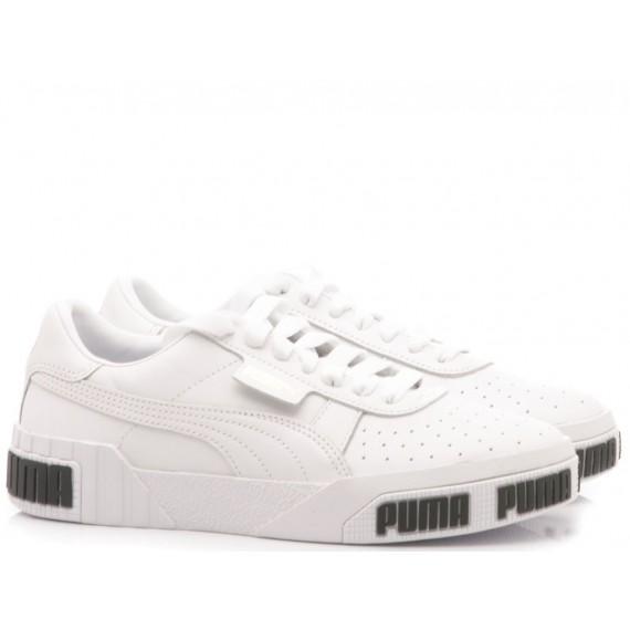 Puma Sneakers Donna Cali Bold Wn's 370811-01