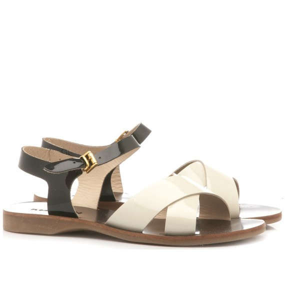 Florens Children's Sandals Leather F7632