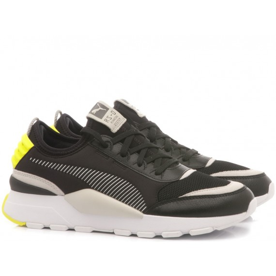 Puma Man's Sneakers RS 0 Core 369301 09