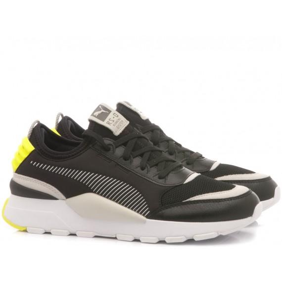 Puma Sneakers Uomo RS 0 Core 369301 09