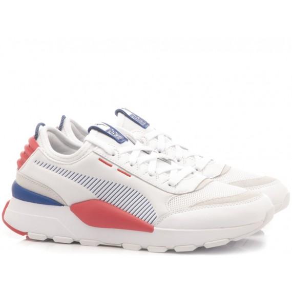 Puma Sneakers Uomo RS 0 Core 369601 07
