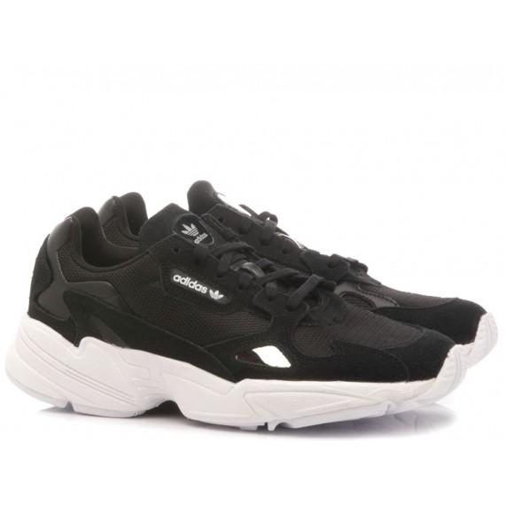 Adidas Women's Sneakers Falcon WJ B28129