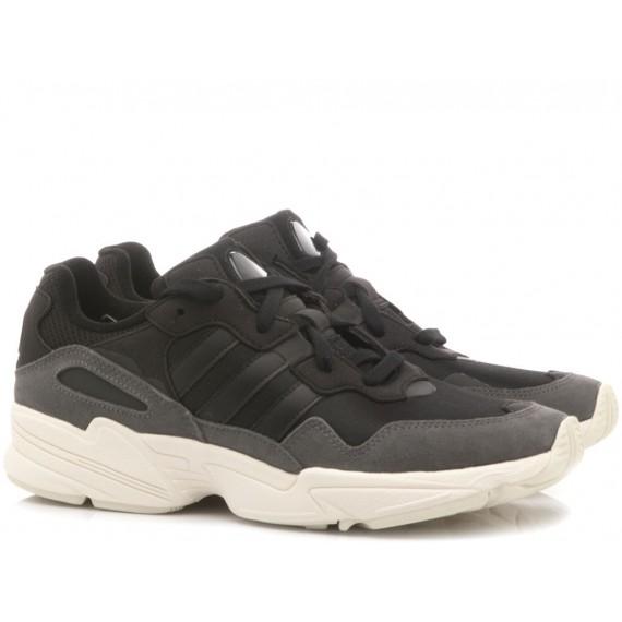 Adidas Sneakers Basse Uomo Yung-96 EE7245