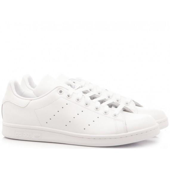 Adidas Sneakers Uomo Stan Smith S75104