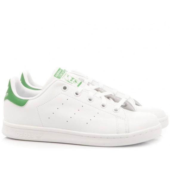Adidas Sneakers Bambini Stan Smith C BA8375